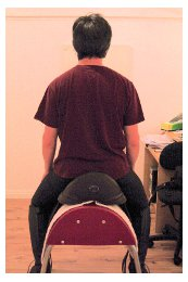 Rich on_saddle_back