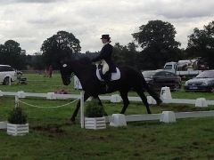 Tamsin dressage_2