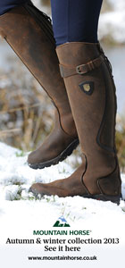 MH TOWER SNOWY RIVER BOOT
