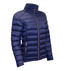 Equetech Quest Micro Quilt Jacket