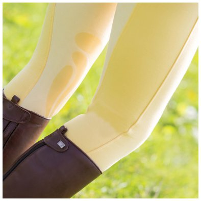 Equetech Show Off Breeches KNEE