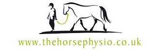 Sue Palmer horse physion logo