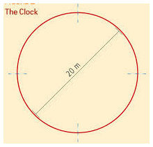 clock exercise