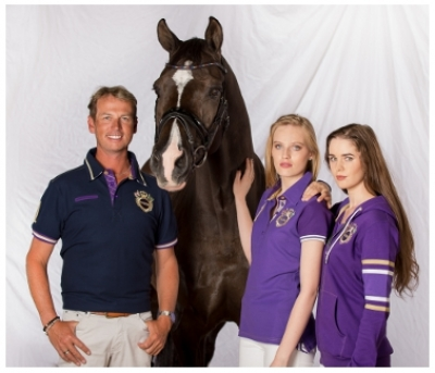TEAM HESTER AND CLOTHING BRAND LANSDOWN LAUNCH THE VALEGRO CLOTHING RANGE