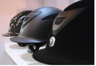Gatehouse launch Conquest MkII riding helmet
