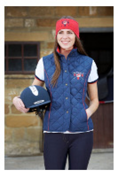 TEAM GBR supporters collection from Toggi now available