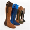 FALL 'HEAD OVER HEELS' IN LOVE - gorgeous new boots from The Spanish Boot Company