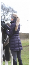 PREPARE FOR WINTER RIDING IN STYLE FROM EQUETECH