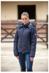 MARK TODD WINTER PADDED JACKET